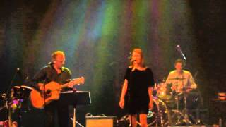 "Mick Harvey sings Serge Gainsbourg - ""Bonnie & Clyde"" - Primavera Sound 2014"