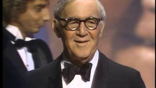 AMA 1980 Acceptance Speech Merit Award Benny Goodman