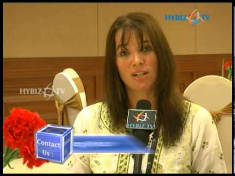 Hanneli Slabber, Country Manager, South African Tourism India