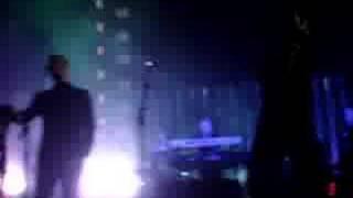 Massive Attack. Karmacoma.