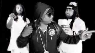 J Diggs (Ft. D-Lo & HD of Bearfaced) - Cocaine (Official Video)