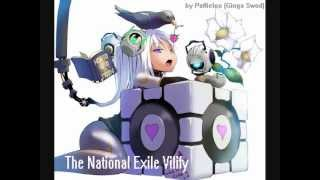 Nightcore - The National Exile Vilify (Portal 2)