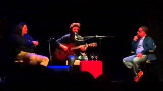 Conta-me Histórias Tiago Bettencourt 13-04-2013