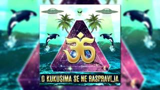 KUKU$ - Tetris feat. Hladni x Oreb