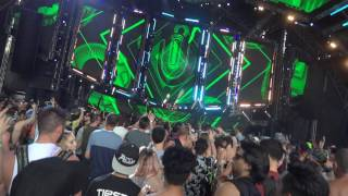 The Martinez Brothers @ Ultra Music Festival 2017 HD* 1080P 3/4