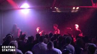 Pure Love - Bury My Bones Live@ Central Station Venue (Wrexham)