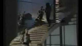 Saxon - Nightmare (Live)