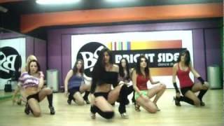 Карина Go-Go DJ Sava - Money Maker Choreo