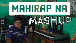 Mahirap na & Shantidope (Mashup) by Ulibert