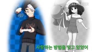 【흑토끼】안녕은 말하지 않았어 정태현,김새봄(2인합창)