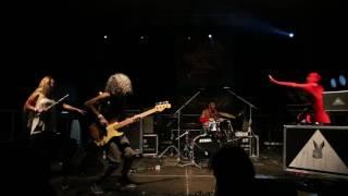 SHTUBY live show @ International music festival LABADABA 2016