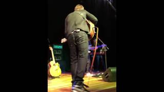 Joe Moore - Without You - Revesby December 2015