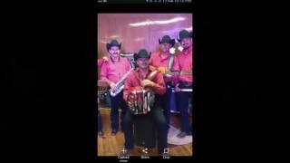 """Paloma Querida"" Lorenzo Palma feat. Javier Porras de Conjunto Piramide"