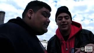 Sony Beat & Kodigo | Freestyle | Rosario City HD