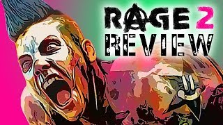 Rage 2 - Inside Gaming Review