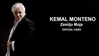 Kemal Monteno - Zemljo moja - (Official Video) HD