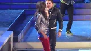 "3Ball MTY con El Bebeto, América Sierra Y SkyBlu ""Inténtalo (Me Prende)""Latin Grammy Awards 2012"
