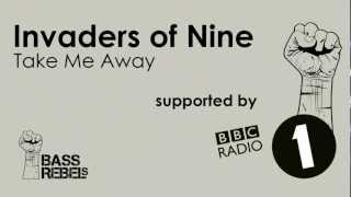 Invaders Of Nine - Take Me Away On BBC Radio 1