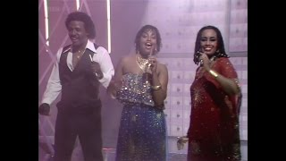Odyssey - Inside Out (TOTP 1982)