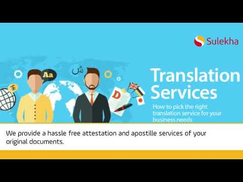 Translators in Ahmedabad , Interpreters | Sulekha Ahmedabad