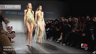 CHARMOSA SWIMWEAR - FLYING SOLO SS 2020 New York - Fashion Channel