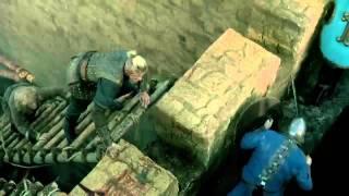 Sabaton - Man of War (Vikings Raid for Paris)