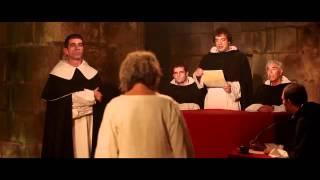Inquisicion Española Trailer 2 A PAIXÓN DE MARÍA SOLIÑA (galego)