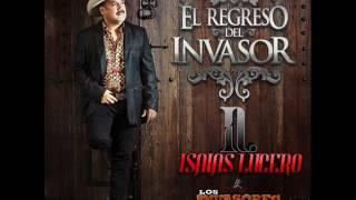 Isaias Lucero & Los Invasores de N.L./ Me faltó Valor