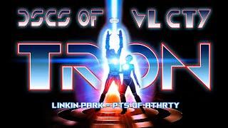 Dscs OF Vlcty - TRON Vid