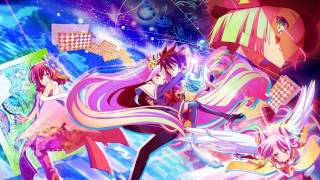 Nightcore - This Game {No game No life Op}
