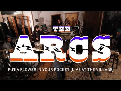 the-arcs-put-a-flower-in-your-pocket-live-at-the-village-the-arcs