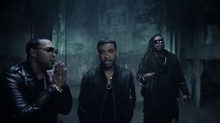 Don Omar ft Zion y Lenox Te Quiero Pa Mi (Oficial Video Remix Edit)