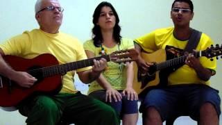 Se Isso Não For Amor - Louvor Das Antigas. Itabuna-Bahia,Yeshua Itabuna.