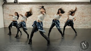 DHOOM 3 | Dance Choreography | LADY ROGUE | I:V danceUK |