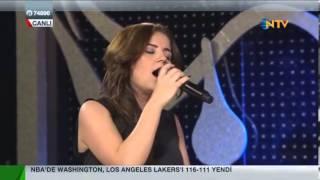 Merve Özbey& Erdem Kınay-Helal Ettim (NTV Gece Gündüz) | CANLI