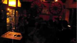 """Ivana & The Rock Trio - (Nije za nju - Oliver Mandić cover) """"Art Tavern"""" - Ulcinj"""