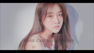 Wine - Suran feat. Changmo (PROD. Suga) (Cover)