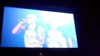 Wisin - The Power And Love Tour