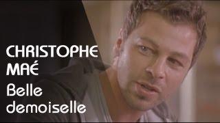 Christophe Maé - Belle Demoiselle (Clip Officiel) width=