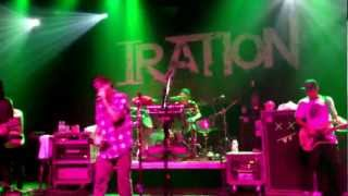 Iration - Say it Ain't So (Weezer Cover)