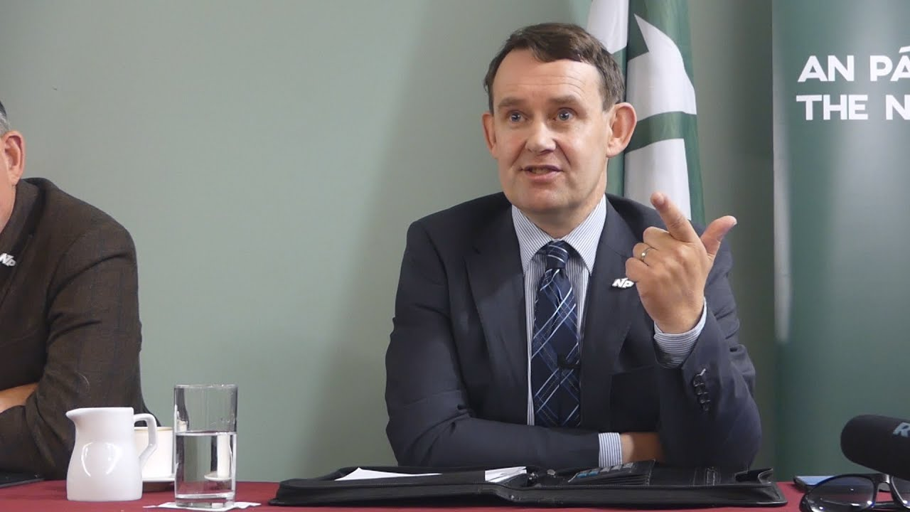 Justin Barrett – Debt Crisis, Brexit, Great Reset – Question and Answer Session, Trim, Co. Meath