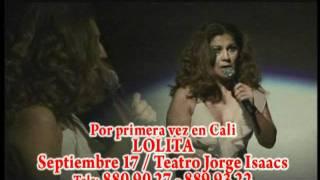 Promo Lolita en Cali