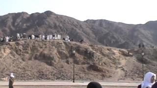 osman küpeli (uhud dağı ve okçular tepesi)