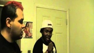 John Cena-Basic Thuganomics (cover feat. Will)