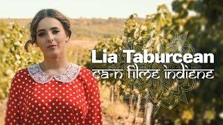 Lia Taburcean - Ca-n filme indiene (Prod. by Kapushon) [Official Video]