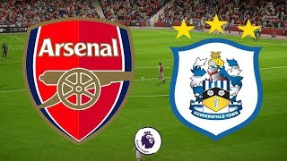 Arsenal vs Huddersfield | Preview |  Lets not let the media distract us! Ft Lee Gunner & Ola