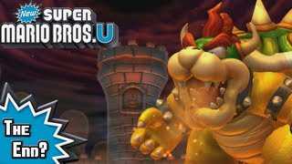 New Super Mario Bros. U - Episode 25 (The End?)