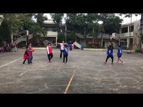 竹北 豐田國小籃球比賽 - YouTube