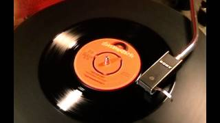 The Savage Rose - Let's See Her - 1968 45rpm