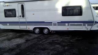 Truma TE R4 caravan mover